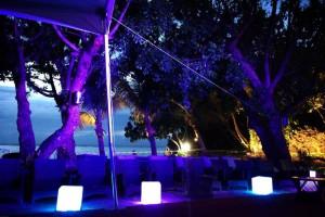 Infinity Bar GUAM Reef Hotel