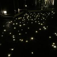 星のや 花灯路