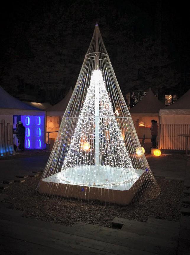TRAVELLERS in 北欧クリスマスストリート