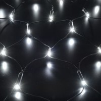 LEDネットライト